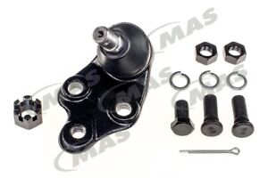 Suspension Ball Joint Front Right Lower MAS B9523