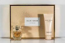 Elie Saab Le Parfum EdP Eau de Parfum 30 ml  Bodylotion 75 ml Damenduft  OVP