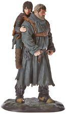 Hodor and Bran Stark Action Figur Game Of Thrones Dark Horse