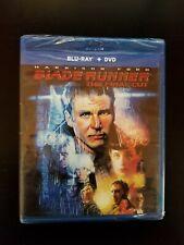Blade Runner - The Final Cut (Blu-ray Disc + Dvd, 2011) Brand New + Sealed