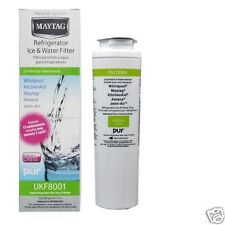 Maytag UKF8001 UKF8001AXX Whirlpool Pur 4396395 EDR4RXD1 refrigerator Filter 4