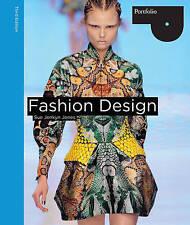 Fashion Design by Sue Jenkyn Jones 9781856696197 (Paperback, 2011)