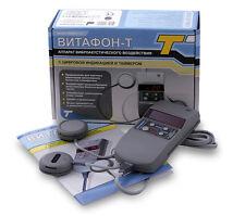 vitafon-t vibro acoustic therapiegeraet english manual gesundheitswesen 220v