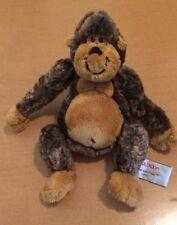 """Gund Gorilla Named Mini Garstang #31061 8"""""""
