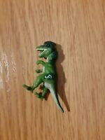 Jurassic Park JP Mini Dinosaur Toy Figure Vintage