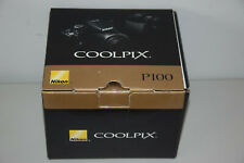 Nikon Coolpix P100 10.3MP Digital Camera wit 26x Optical VR Zoom Lens 3