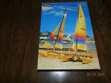 jigsaw puzzle 1000 pc sailboat Beach in Jersey, England