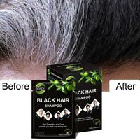 Cosplay Men Women Temporary Hair Color Spray Instant DIY Hair Dye Tinted Salon