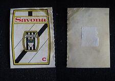 ***CALCIATORI MIRA 1968/69*** SCUDETTO SAVONA