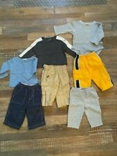 Baby Boy's Clothes 6-12 months, 7 pieces