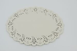 "Silver Heart shape Foil Paper Lace Doilies size 6/"" 15cm Party Wedding Gold"