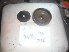 Husqvarna 223 e chainsaw clutch drum sprocket