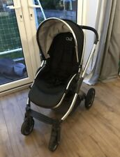 Babystyle Oyster Pram/Stroller with New Oyster 2 Seat. Plus Lots Of Extras