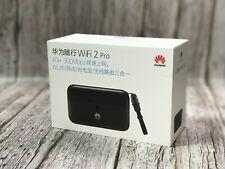 Huawei E5885LS - 93A 4G LTE Mobile WiFi 2 Pro Modem - Black