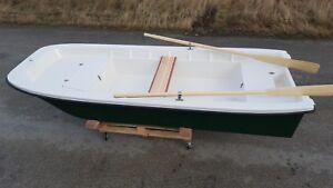 Ruderboot ,Motorboot,Angelboot,Trimaran Kamila 2 G    3,45 m mit Gummikante