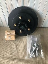Shoreland'r SK0107 5 bolt trailer wheel hub