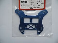KYOSHO IFW306 Support Amortisseur arrière MP777
