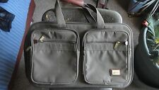 Vintage Skyway Luggage Travel Bag Suit Case Carry on 22 long 13 tall 6 wide