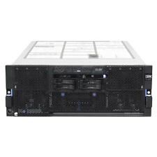 IBM Server x3850 M2 4x 6C Xeon X7460 2,66GHz 128GB DVD