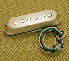 007-3001-030 Fender Mod Shop SCN Aged White Stratocaster Neck Pickup USA ST-NK