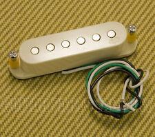 007-3001-030 Fender Mod Shop SCN Aged White Stratocaster Neck Pickup USA ST-NK