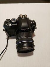 Olympus E-420 Digital Camera, Zuiko lens 14-42mm, Filter 58mm Uv Haze