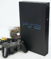 PS2 Console SCPH-15000 Only for NTSC-J Tested System Playstation 2 SONY J2513711