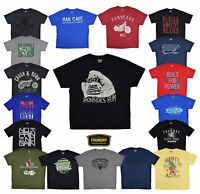 The Foundry Big & Tall Graphic Big Man's Short Sleeve T-Shirt in XL & XLT Sizes