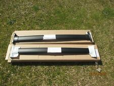 NOS Ford 07-14 Expedition Navigator Pair Roof Rack Rail Cross Bars 7L1Z7855106AA