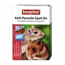 Beaphar Anti-Parasite Spot On for Golden Hamsters and Gerbils