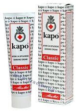 "Shaving cream ''Karo"" classic, 100 ml. - complete information"