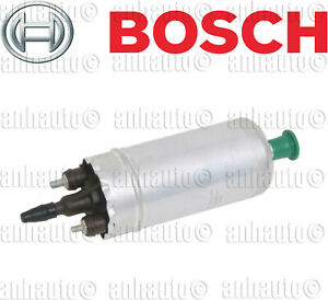 New Bosch Fuel pump for Alfa BMW Fiat Jaguar Volkswagen