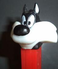 Pez Black Nose Sylvester - Mint Loose