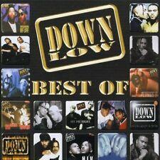 Down Low Best of (#zyx/ktr10010)  [CD]