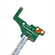 Power Button mit Kabel 720673-001 For HP Pavilion 17-e DA0R68PB6D0 17-e000 serie