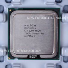Intel Pentium D 960 3.6GHz Dual-Core 4M/800MHz LGA 775 CPU Processor 100% tested