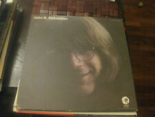 John B Sebastian; John B. Sebastian  on LP