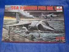 AA240 ESCI SEA HARRIER FRS MK 1 Ref 9030 1/72 BON ETAT