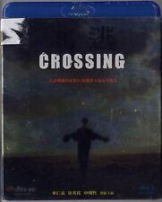 Crossing (Korea 2008) BLU RAY TAIWAN  ENGLISH SUBS