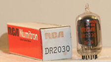 One NOS   DR2030 NUMITRON TYPE RCA DISPLAY + / -