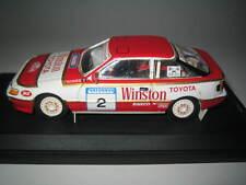 Troféu 024 Toyota Celica GT 4 WINSTON 1989 MIB 1:43