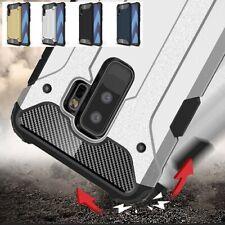 Funda Carcasa Antigolpes Hybrid Tough Armor Case Samsung Galaxy S9 / S9+ Plus