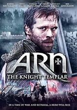 Arn Knight Templar 0741952680291 DVD Region 1