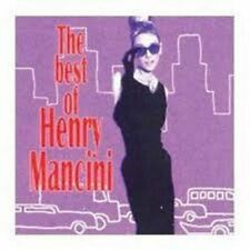 HENRY MANCINI - THE BEST OF [CD]