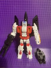 Air Raid Transformers Combiner Wars Lot Superion Complete