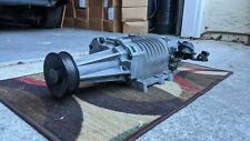 Slightly Used Pontiacgm Supercharger 7psi Boost Stock Supercharger