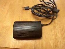 VTG SINGER CR-303 REPLACEMENT POWER FOOT PEDAL & CORD