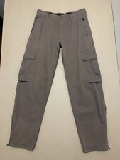 HUGO BOSS PANTS MENS ~ SIZE EUR 54 ~ GOOD COND CARGO POCKETS STYLE TROUSERS