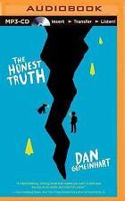 The Honest Truth by Dan Gemeinhart (2015, MP3 CD, Unabridged)