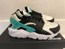 Mens Nike Air Huarache Run SZ 9 NIKE ID BRAND NEW